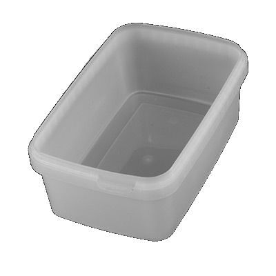 1.25 LITRE SIZED FOODGRADE TUBS